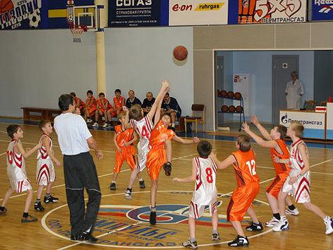 Реферат по физкультуре баскетбол в россии 8120